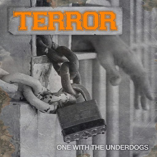 Terror альбом One with the Underdogs