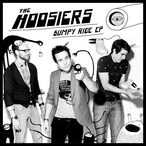 The Hoosiers альбом Bumpy Ride EP