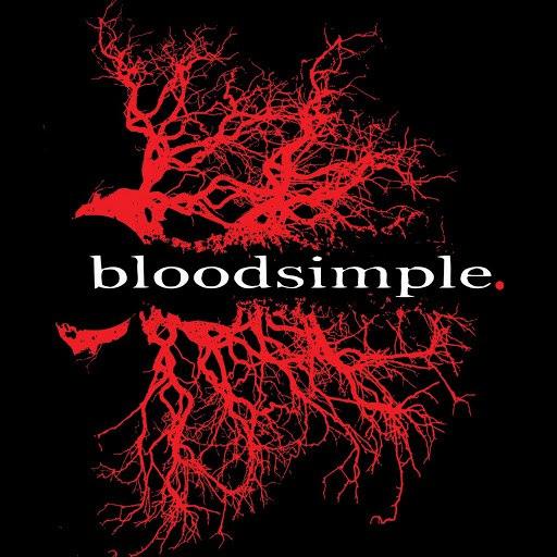 Bloodsimple альбом Demos (DMD Maxi Single)