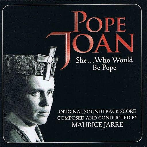 Maurice Jarre альбом Pope Joan