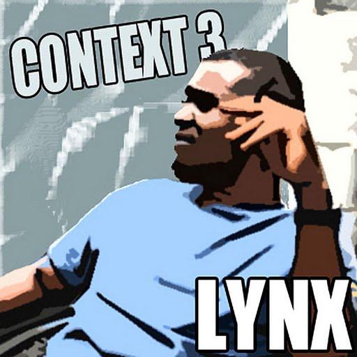 LYNX альбом Context 3