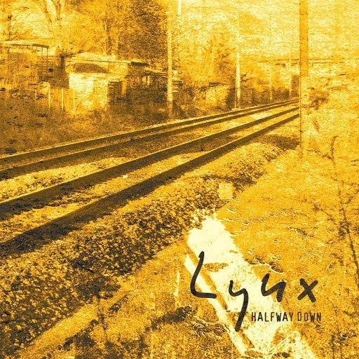 LYNX альбом Halfway Down