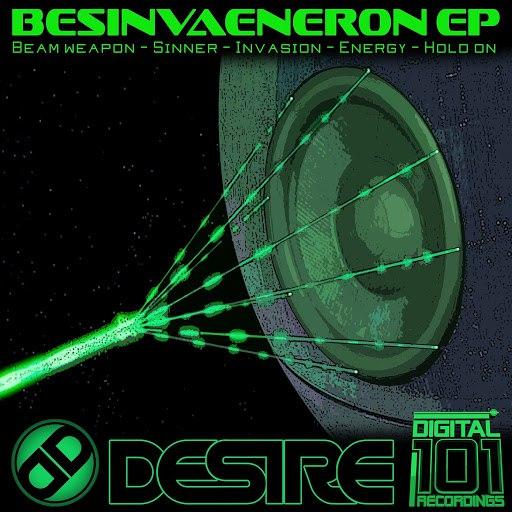 Desire альбом Besinvaeneron