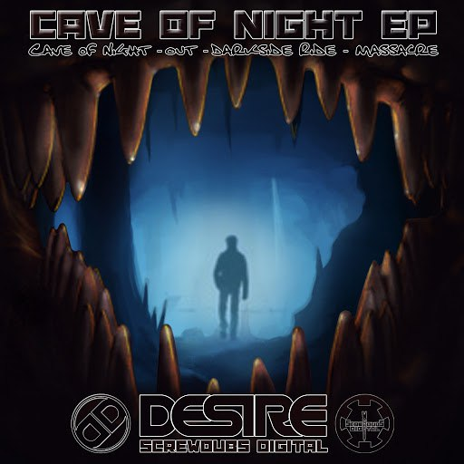 Desire альбом Cave of Night