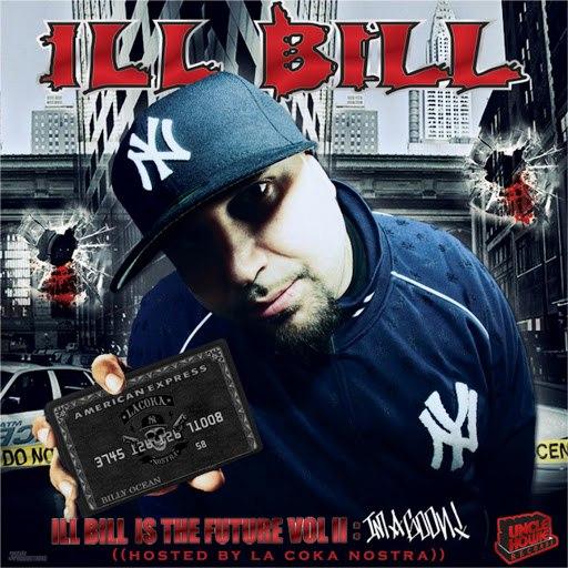 Ill Bill альбом Ill Bill Is the Future Vol. 2