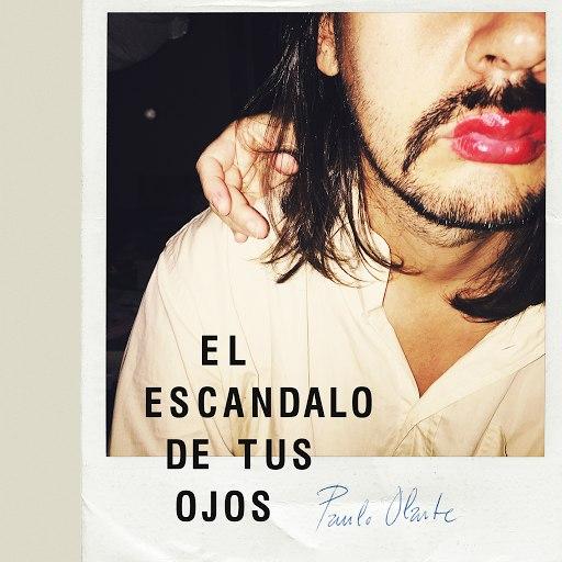 Paulo Olarte альбом El Escándalo de tus ojos