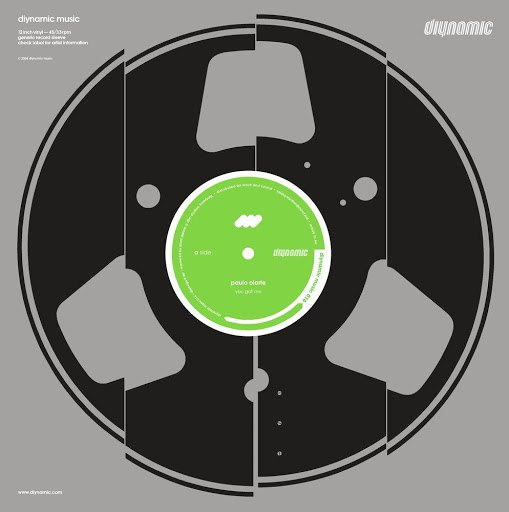 Paulo Olarte альбом Dislodged EP