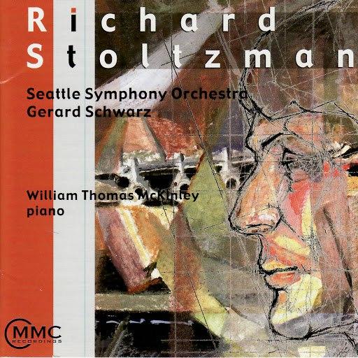 Richard Stoltzman альбом Concertos for Clarinet and Orchestra