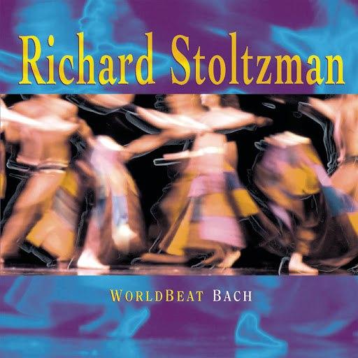 Richard Stoltzman альбом WorldBeat Bach
