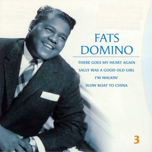 Fats Domino альбом This is Gold, Volume 3