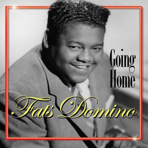 Fats Domino альбом Going Home