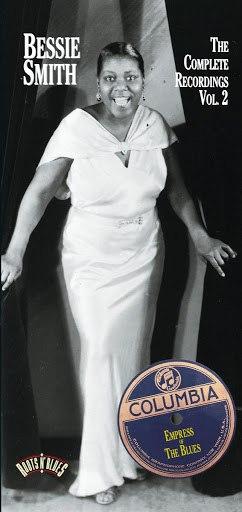 Bessie Smith альбом The Complete Recordings, Vol. 2