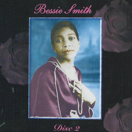 Bessie Smith альбом Empress of the Blues - Disc 2