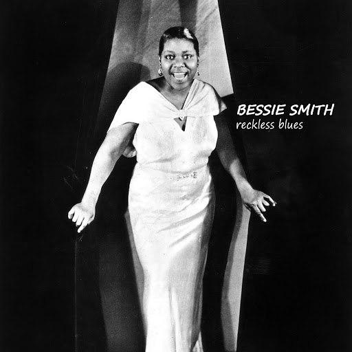 Bessie Smith альбом Reckless Blues