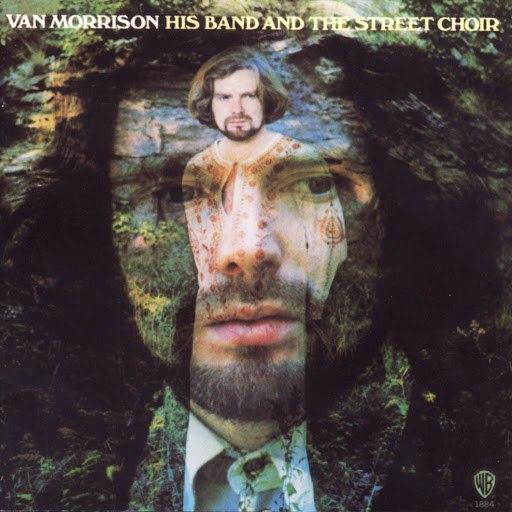 Van Morrison альбом His Band and the Street Choir