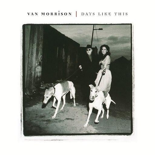 Van Morrison альбом Days Like This