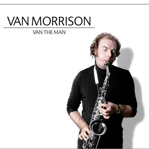 Van Morrison альбом Van the Man