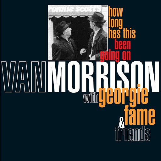 Van Morrison альбом How Long Has This Been Going On