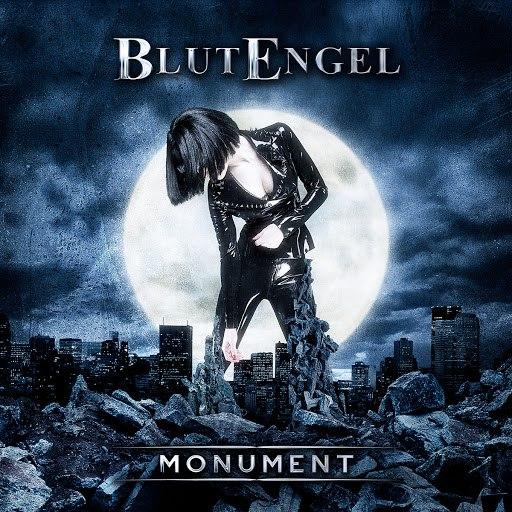 Blutengel альбом Monument