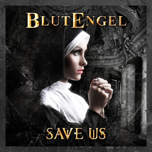 Blutengel альбом Save Us (Deluxe Edition)