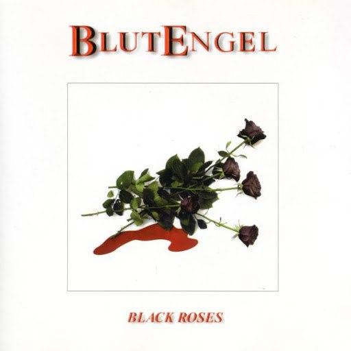 Blutengel альбом Black Roses