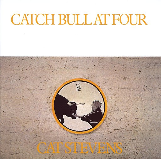 Cat Stevens альбом Catch Bull At Four