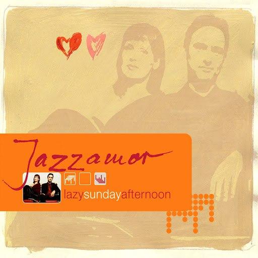 Jazzamor альбом Lazy Sunday Afternoon