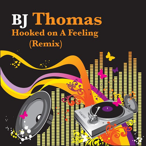 B.J. Thomas альбом Hooked On A Feeling (Remix)