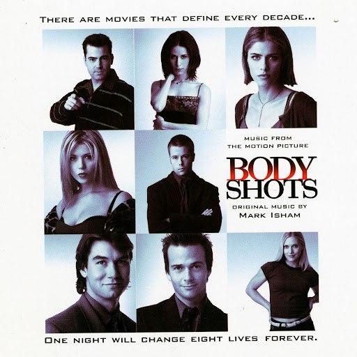 Mark Isham альбом Body Shots