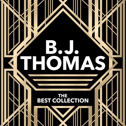 B.J. Thomas альбом The Best Collection