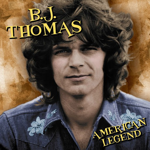 B.J. Thomas альбом American Legend