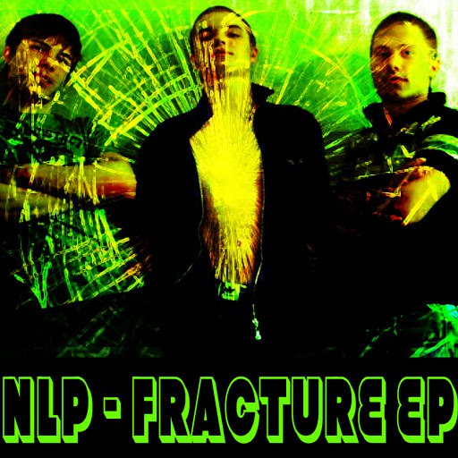 NLP альбом Fracture Ep