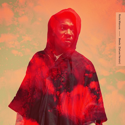 Roots Manuva альбом Bleeds (Deluxe Version)