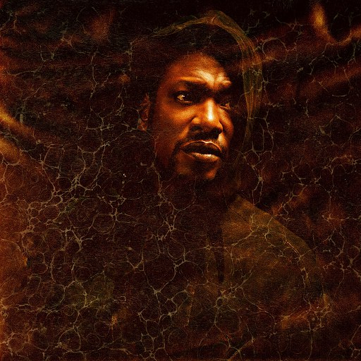 Roots Manuva альбом Don't Breathe Out