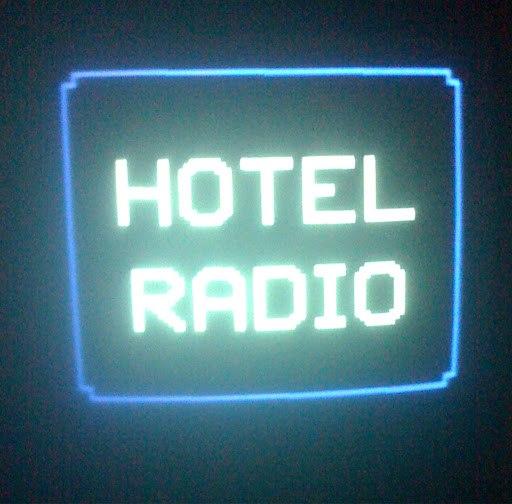 Kidda альбом Hotel Radio (Bonus Tracks)