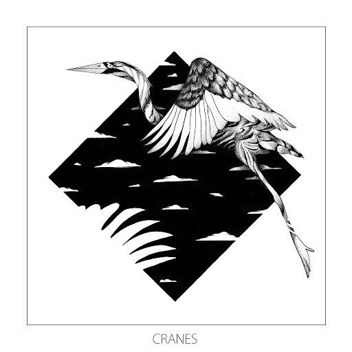 Monkey Safari альбом Cranes