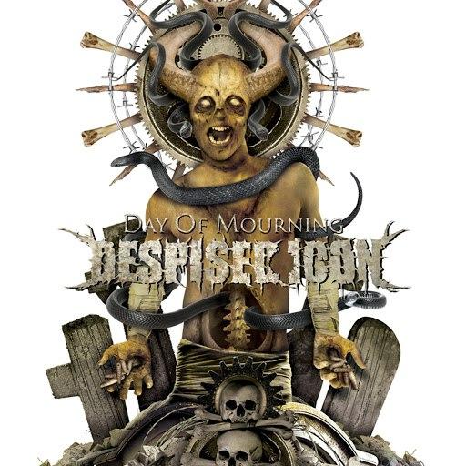 Despised Icon альбом Day of Mourning