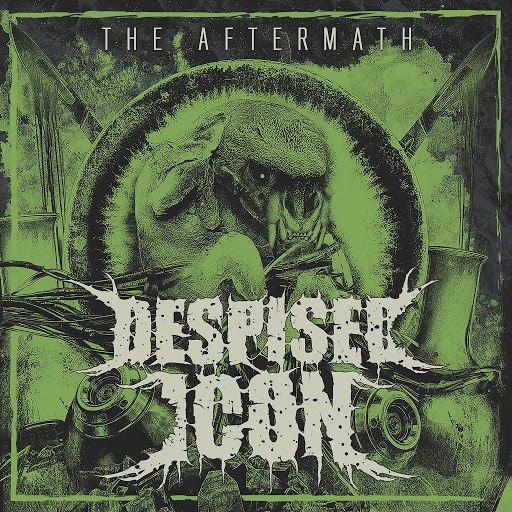 Despised Icon альбом The Aftermath