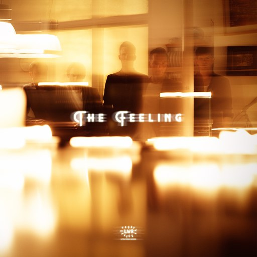 The Feeling альбом The Feeling