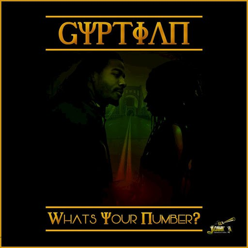 Gyptian альбом What's Your Number