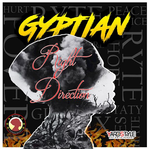 Gyptian альбом Right Direction