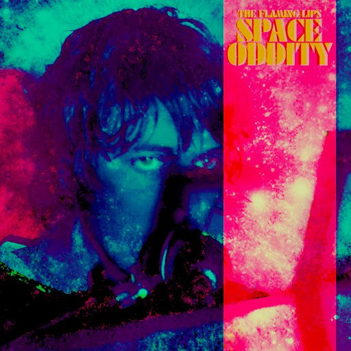 The Flaming Lips альбом Space Oddity