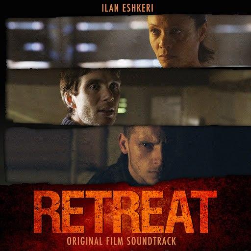 Ilan Eshkeri альбом The Retreat: Original Film Soundtrack