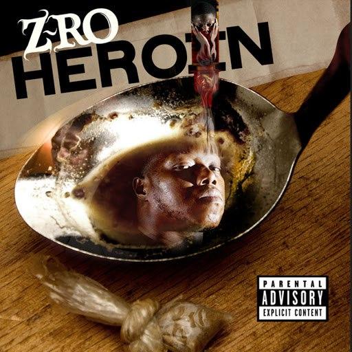 Z-Ro альбом Heroin
