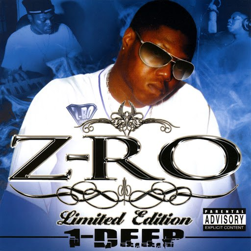Z-Ro альбом 1-Deep