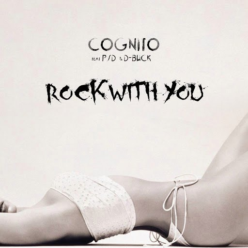 Cognito альбом Rock with You