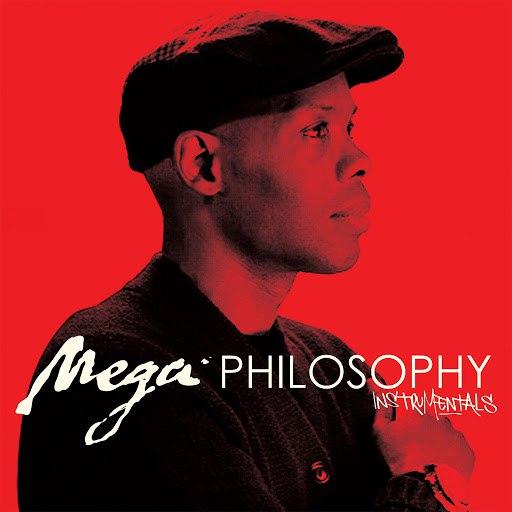 Cormega альбом Mega Philosophy (Instrumental)