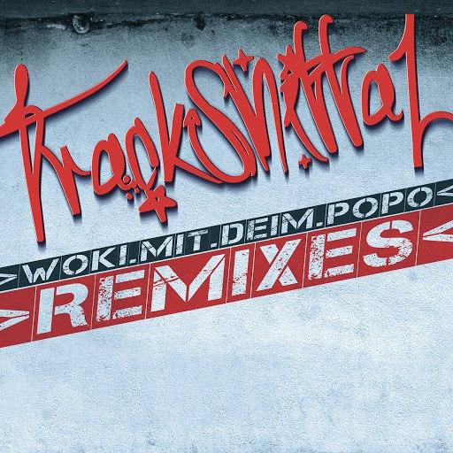Trackshittaz альбом Woki mit deim Popo - Remix Contest