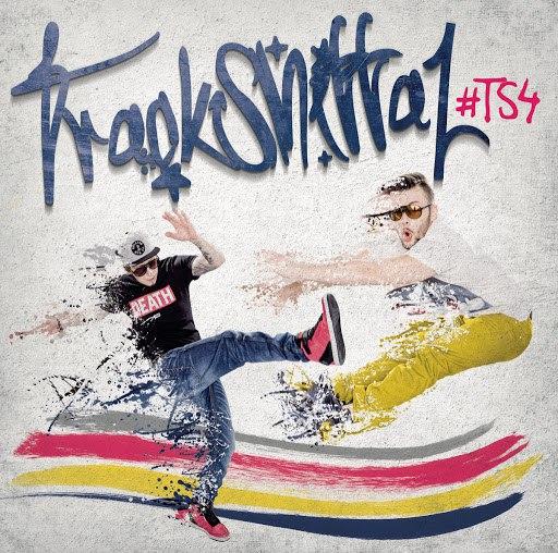Trackshittaz альбом #TS4