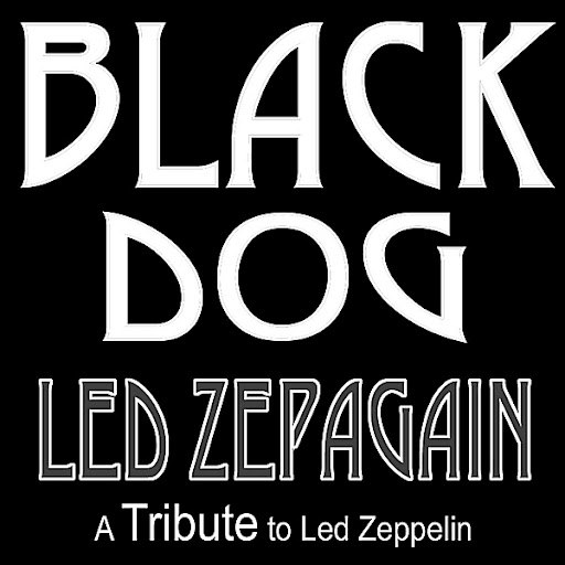 Led ZepAgain альбом Black Dog